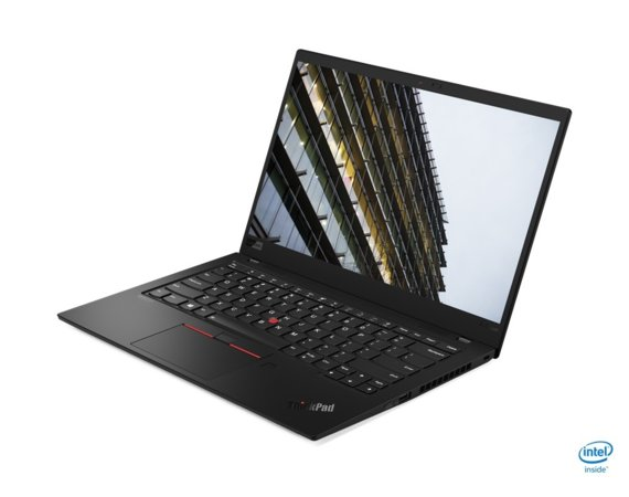 Lenovo Ultrabook ThinkPad X1 Carbon 8 20U90046PB W10Pro i7-10510U/16GB/512GB/INT/LTE/14.0 UHD/Black/3YRS OS