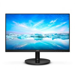 Philips Monitor 220V8 21.5 cali VA DVI