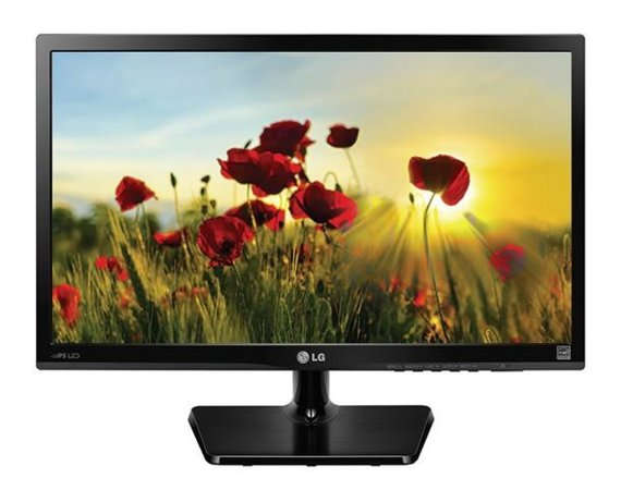 LG Electronics 24''  24MP48HQ-P LED IPS 5ms HDMI