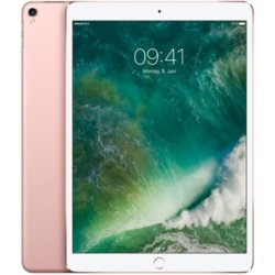 "Apple iPad Pro 10.5""  WiFi Cellular 64GB - Rose Gold"