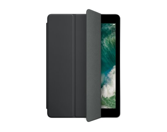 Apple iPad (6th Generation) Smart Cover - Charcoal Gray