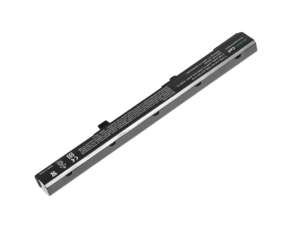 Green Cell Bateria do Asus R508 11,25V 2200mAh