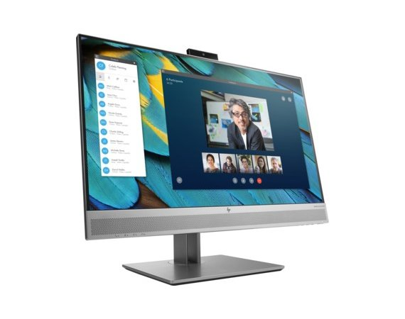 HP Inc. 23.8'' EliteDisplay E243m Monitor 1FH48AA