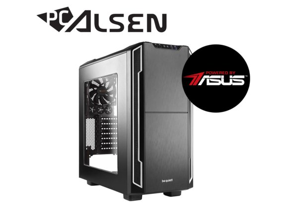PC Alsen PrimeEdition by ASUS