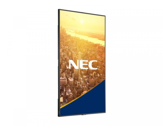 NEC Monitor 50 MultiSync C501 S-PVA 1920x1080 400cd/m2 24/7