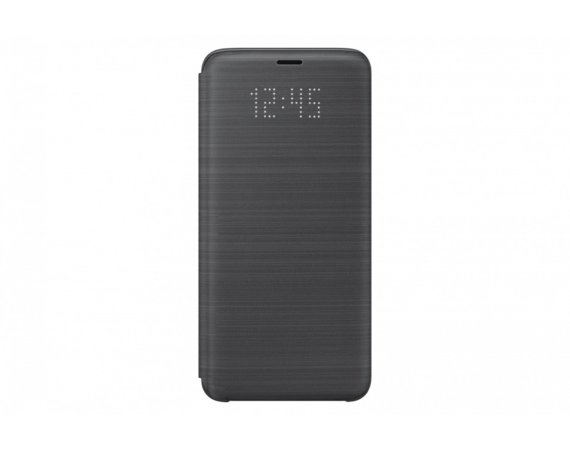 Samsung Led View Cover Galaxy S9 Czarny