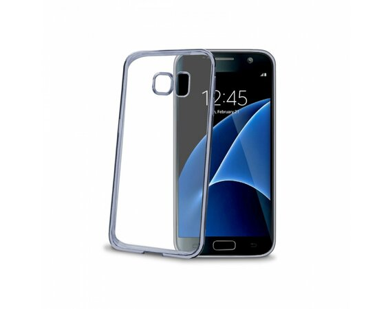 CELLY LASER COVER SAMSUNG GALAXY S7 MODNA OCHRONA