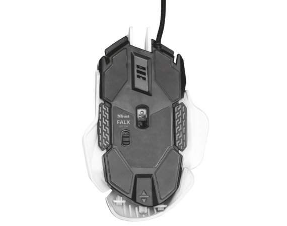 Trust GXT 154 Falx Illuminated Mouse
