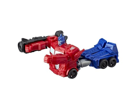 Figurka Transformers Action Attacers Commander Optimus Prime