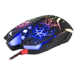 A4 Tech Mysz  Bloody Neon N50 black