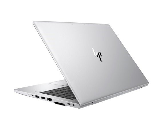 HP Inc. Notebook EliteBook 735 G5 R3-2300U W10P 256/8G/13,3  3ZG88EA