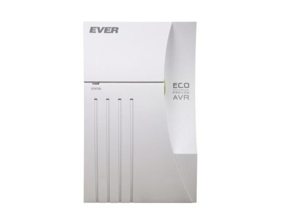 EVER UPS  ECO Pro 1000 AVR CDS TOWER