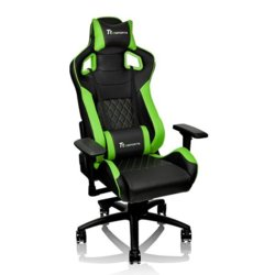 Thermaltake eSports GT Fit F100 Black Green