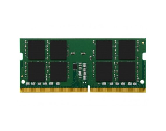 Kingston Pamięć DDR4 SODIMM 16GB/3200 CL22 2Rx8