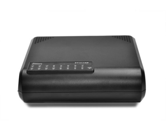 NETIS Switch 16-port 100MB Desktop