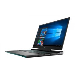 "Dell Notebook Inspiron G7 7700 Win10Hom i7-10750H/1TB/32GB/RTX2070/17.3""FHD/KB-Backlit/6-cel/Black/2Y BWOS"