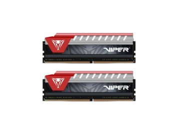 Patriot DDR4 Viper ELITE 2X8GB 2800MHz CL16 RED