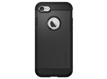 SPIGEN SGP  Tough Armor 2 Black etui iPhone 7/8