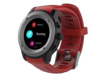 FitGO FW 17 POWER SMARTWATCH