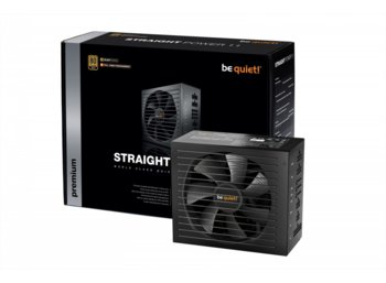 Be quiet! Straight Power 11 450W 80+ Gold BN280
