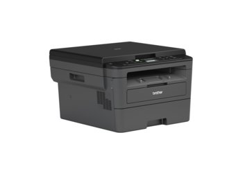 Brother Multifunction Printer DCP-L2532DW A4/mono/30ppm/WiFi/duplex/250arkuszy