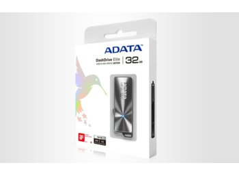 Adata Dashdrive Elite UE700 32GB USB3.0 Aluminium 190MB / 50MB