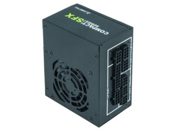 Chieftec CSN-550C 550W Compact, 80+gold, box