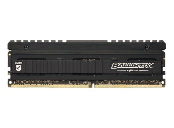 Ballistix DDR4 Elite 8GB/3000 CL15 DR x8