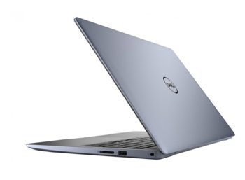 "Dell Inspiron 5570 Win10Home i3-6006U/256GB/4GB/AMD Radeon 530/15.6""FHD/Blue/42WHR/1Y NBD +1Y CAR"