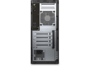 Dell Optiplex 3050MT W10P i3-7100/256/4/INT/3Y NBD