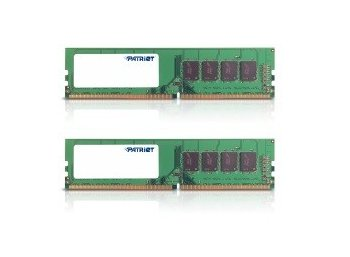 Patriot DDR4 Signature 16GB 2666 UDIMM (2X8GB)