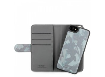 Holdit Walletcase magnetic Camo iPhone 7, 8