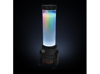 Thermaltake Rezerwuar Pacific PR22-D5 Plus RGB 300ml, G1/4, H  220mm, 1135L/h