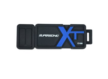 Patriot BOOST XT 8GB USB 3.0 90MB/s wodo/wstrząsoodporny