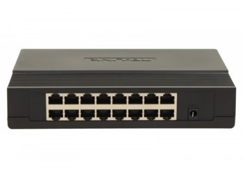 TP-LINK SF1016D switch L2 16x10/100 Desktop