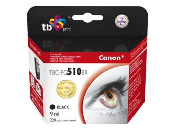 TB Print Tusz do Canon MP 240 Black  ref.  TBC-PG510BR