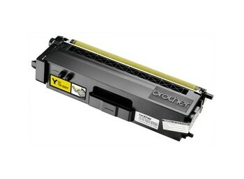 Brother Toner Yellow do HL-4150CDN/4570CDW Standardowy