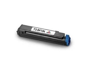 TB Print Toner do OKI B410/B430 100% nowy       TO-B410N
