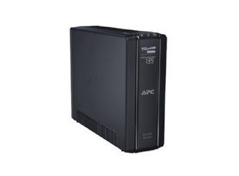 APC BR1200GI BACK RS 1200VA 230V LCD GREEN 720W
