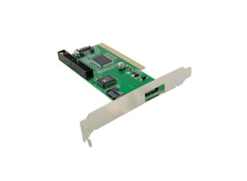4world Kontroler PCI SATA 1+2 + IDE