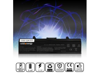 Whitenergy Bateria Dell Inspiron 1525/1526 4400mAh Li-Ion 11,1V
