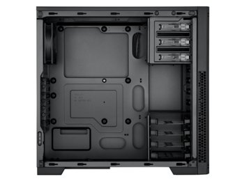 Corsair Carbide 300R Windowed Gaming Case BLACK
