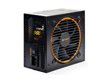 Be quiet! Pure PowerL8 CM 430W 80+ Bronze BN180