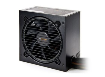 Be quiet! Pure Power L8 400W 80+ Bronze BN222