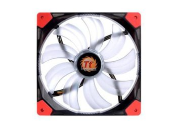 Thermaltake Wentylator - Luna 14 LED Blue (140mm, 1000 RPM) BOX