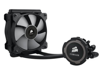 Corsair Hydro H75 Series Liquid CPU Cooler
