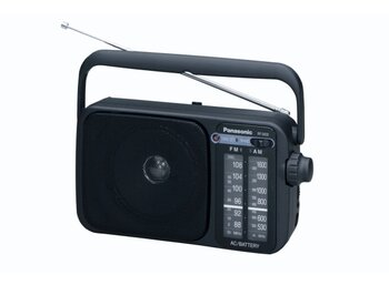 Panasonic Radio                  RF-2400