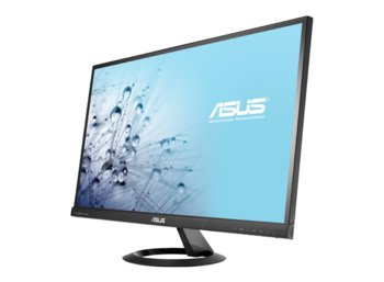 Asus 27'' LED VX279H 16:9 HDMI-MHLx2/D-Sub/2x Audio