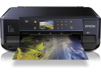 Epson AiO XP-610  5-ink    A4/duplex/1.5pl/WiFi/CDprint