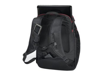 "Asus ROG Shuttle 2 Backpack 17"" Black"